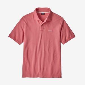 PATAGONIA Polo Belwe Pique Shirt